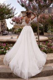 Wedding dress Bonny - foto 3