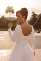 Wedding dress Bridget  - foto 2