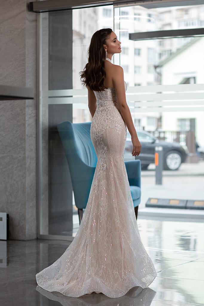 Wedding dress Vanessa-1  - foto 2