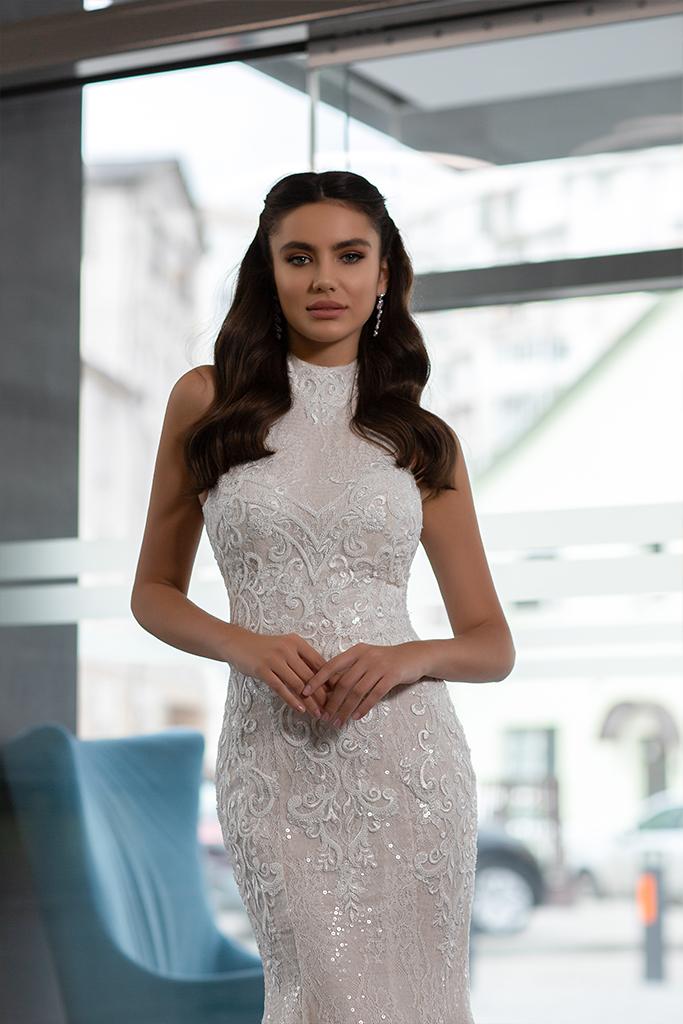 Wedding dress Vanessa-1  - foto 3