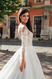 Wedding dress Gladys  - foto 5