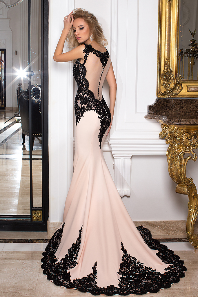 Evening dresses 1029 - foto 3