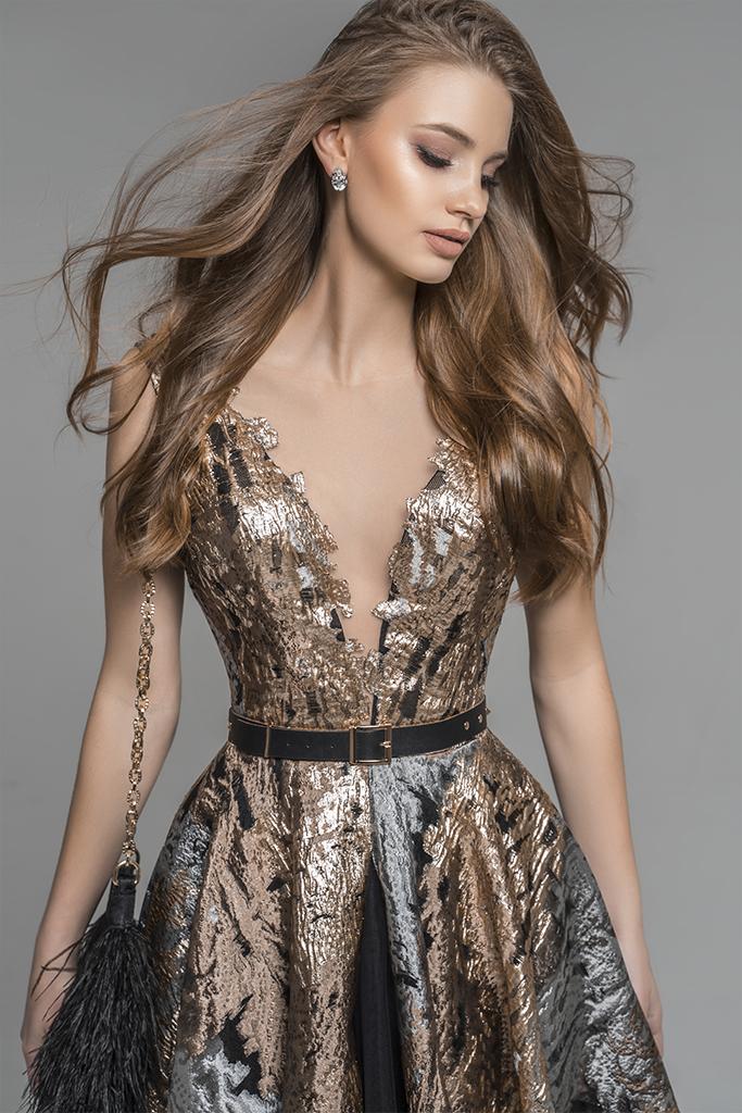 Evening dresses 1780 - foto 2