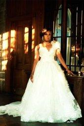 Real brides Klementine - foto 4