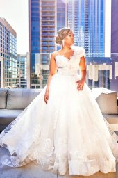 Real brides Klementine - foto 3