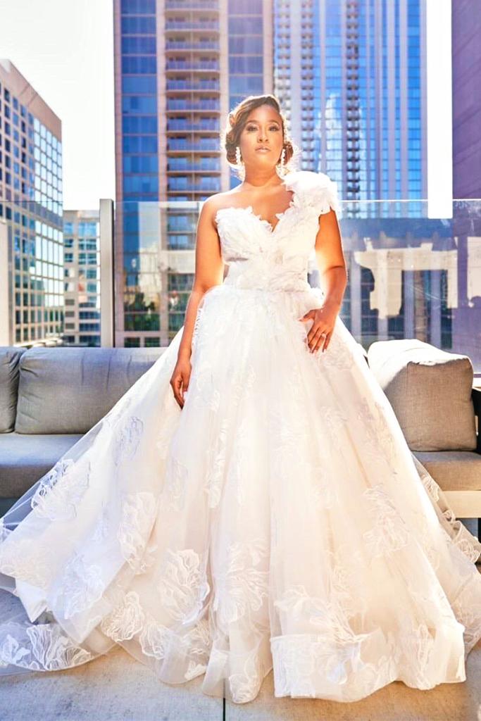 Real brides Klementine - foto 2
