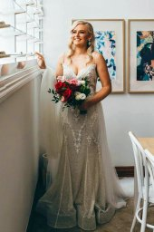 Real brides Celeste - foto 2