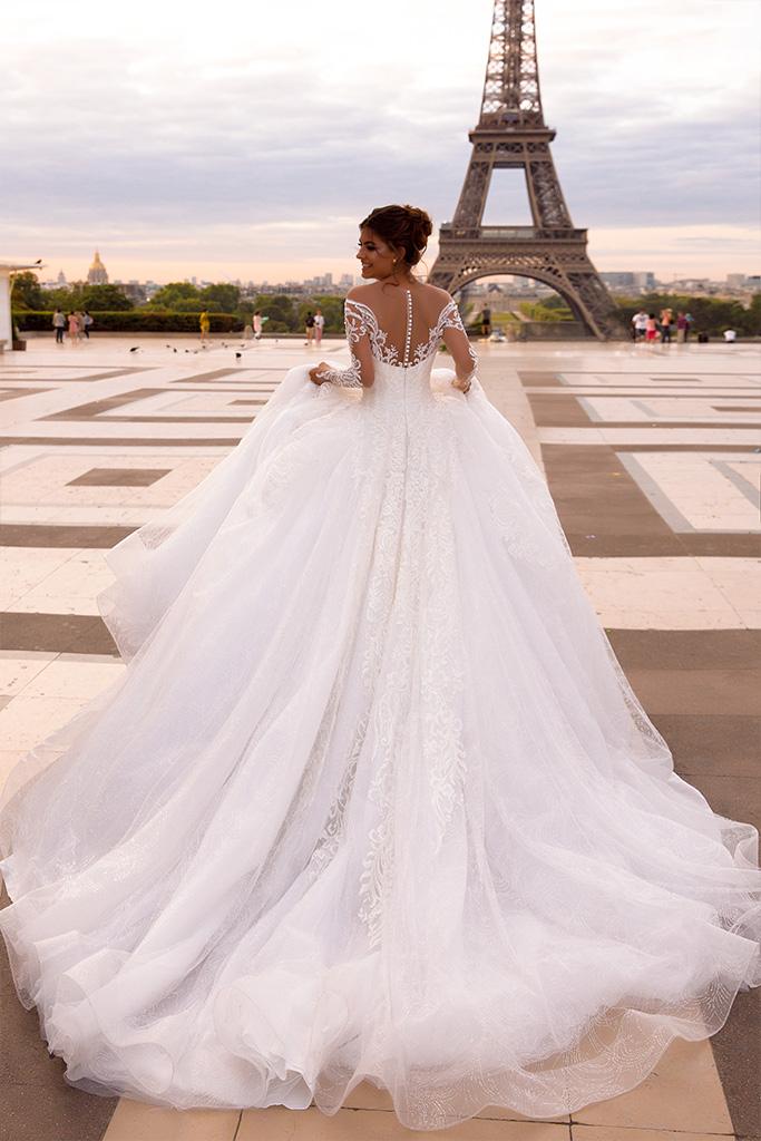 Wedding dresses Regina - foto 2