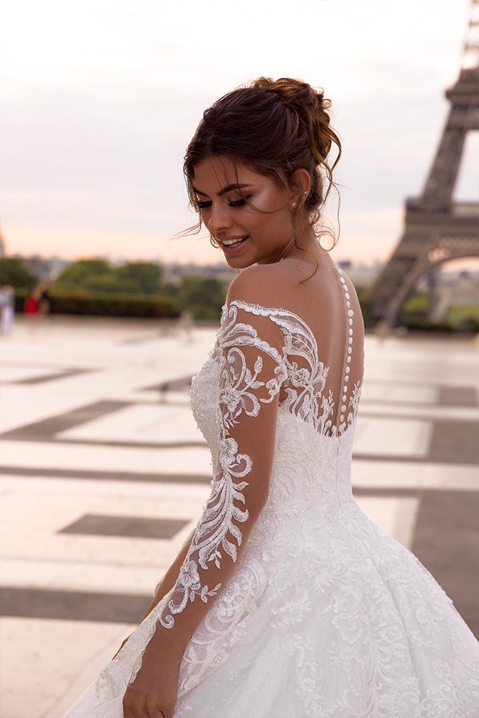 Wedding dresses Regina - foto 4