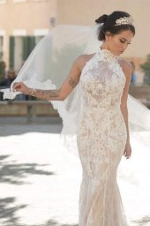 Real brides Caprise - foto 2