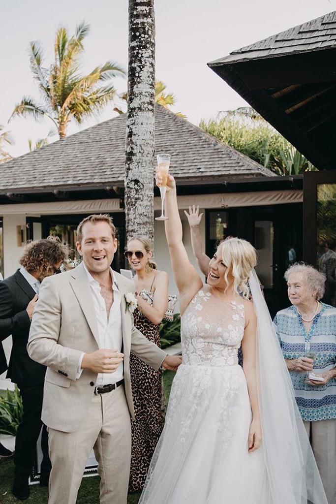 Real brides Fiorina - foto 4