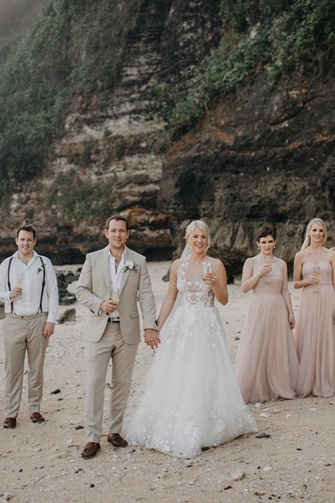 Real brides Fiorina - foto 5