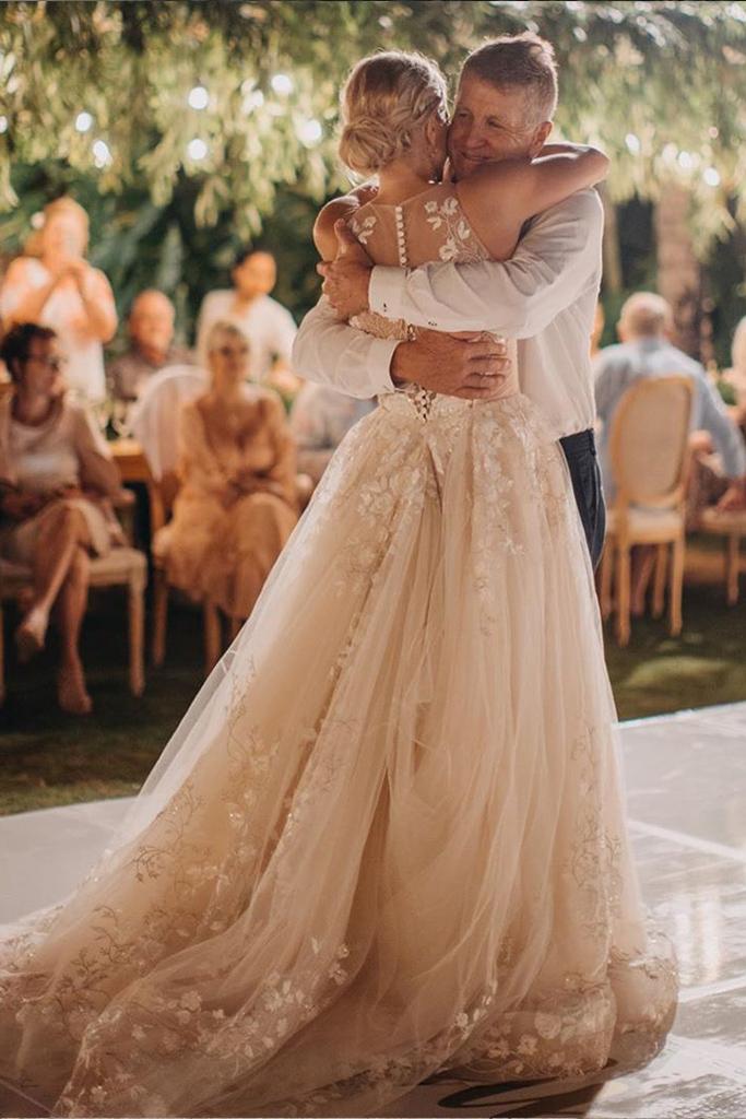 Real brides Fiorina - foto 6