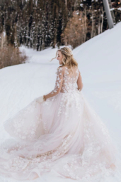 Real brides Fiorina - foto 5