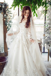 Real brides Fiorina - foto 2