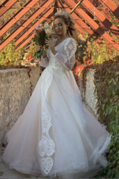 Real brides Lexie - foto 2