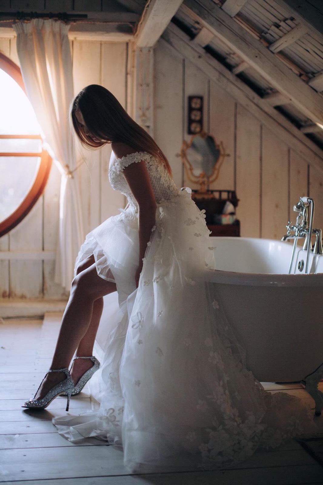 Real brides Delice - foto 2
