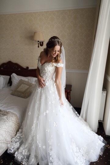 Real brides Delice - foto 4