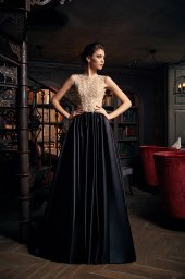 Evening gowns S-1240 - foto 2