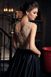 Evening gowns S-1240 - foto 3