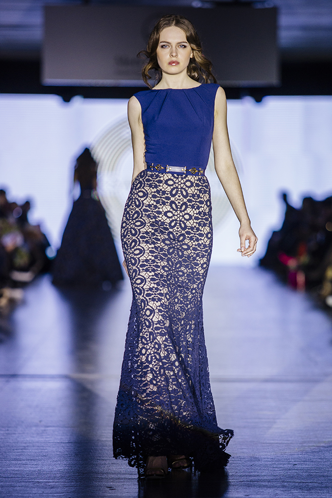 Evening gowns S-1104 - foto 2