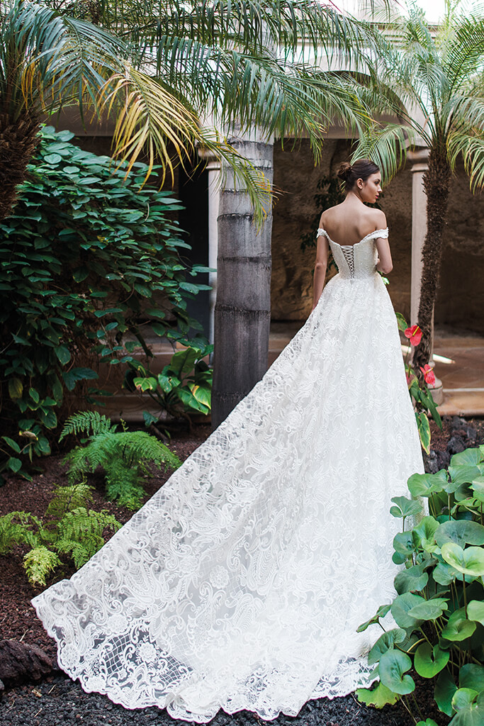 Wedding dresses Light - foto 3