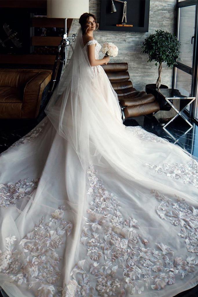 Real brides Flori - foto 2