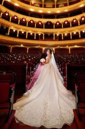 Real brides Flori - foto 3