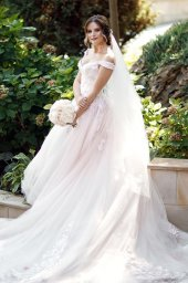 Real brides Flori - foto 4