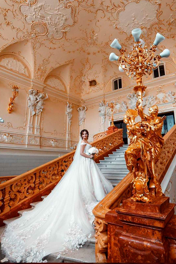 Real brides Flori - foto 5