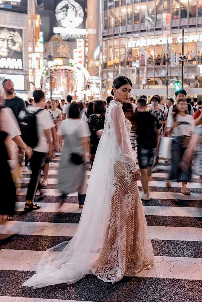 Real brides Mona - foto 2