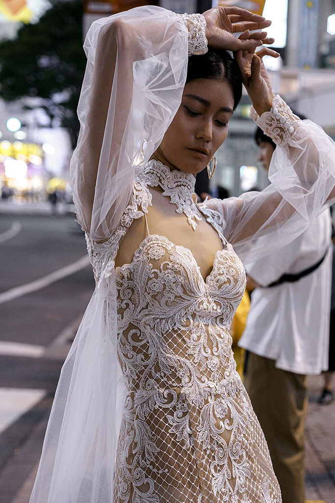 Real brides Mona - foto 5