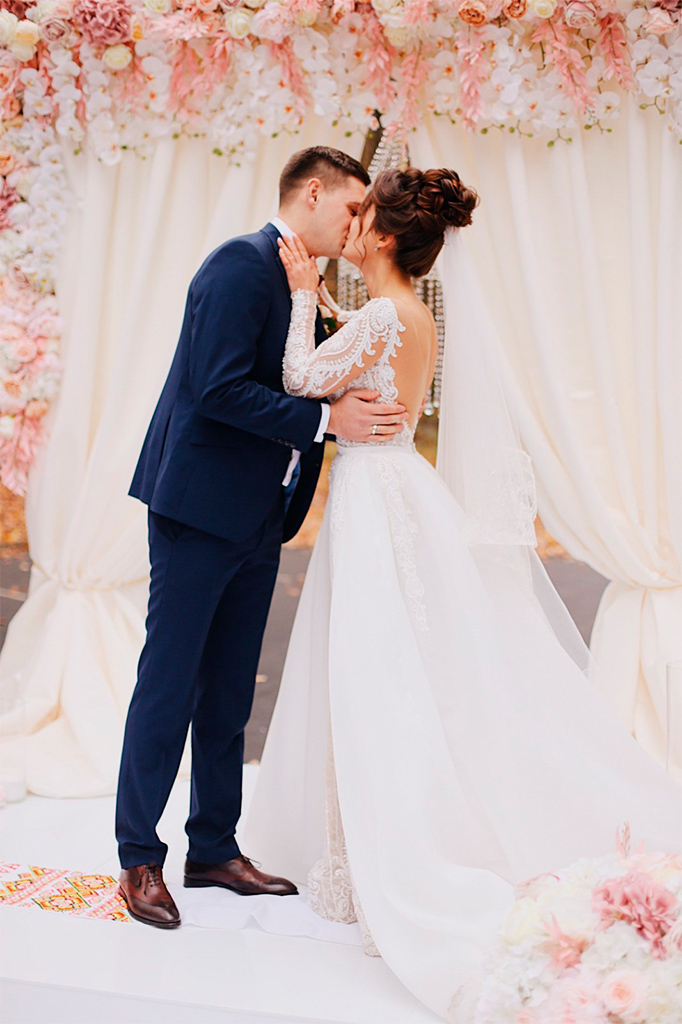 Real brides Karelia - foto 5