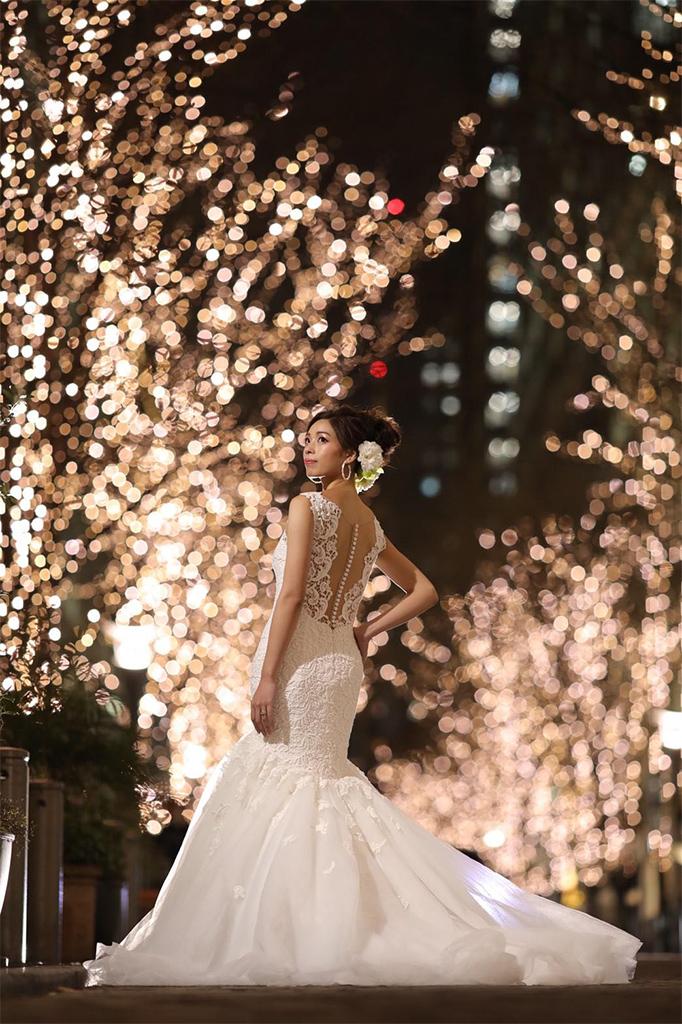 Real brides Peris - foto 3