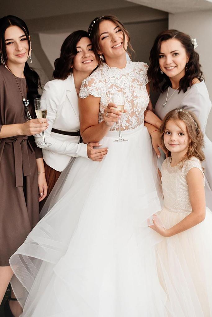 Наши невесты Elba - Фото 4