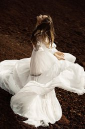 Real brides Joyce - foto 4