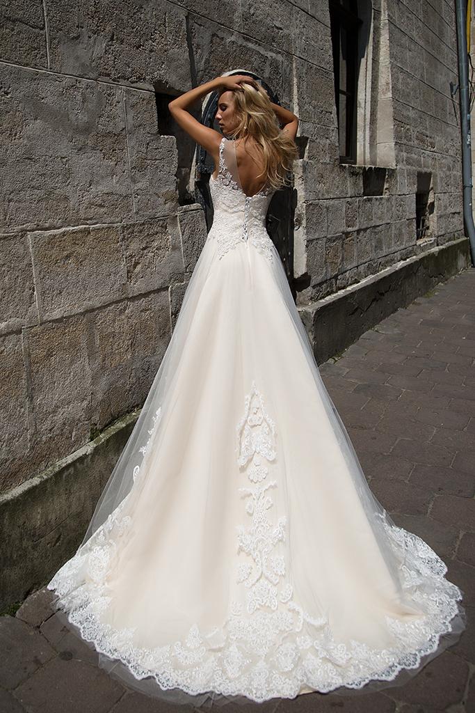 Свадебные платья Veronica - Фото 3