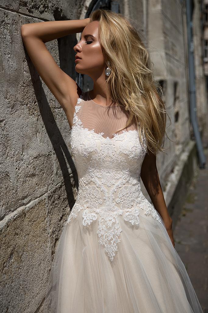 Свадебные платья Veronica - Фото 2