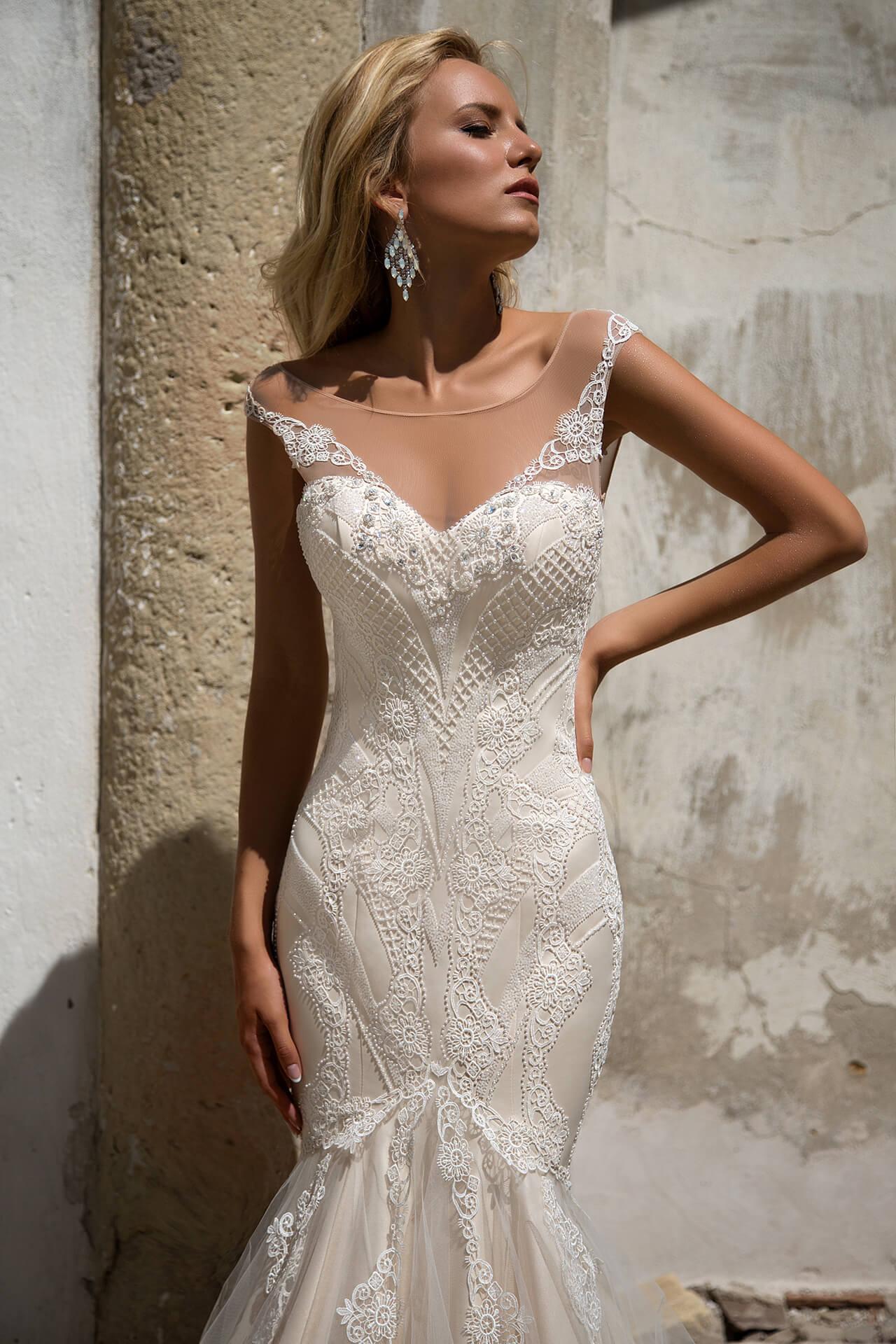 Wedding dresses Giovanna - foto 2