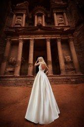 Свадебные платья Jordania - Фото 3