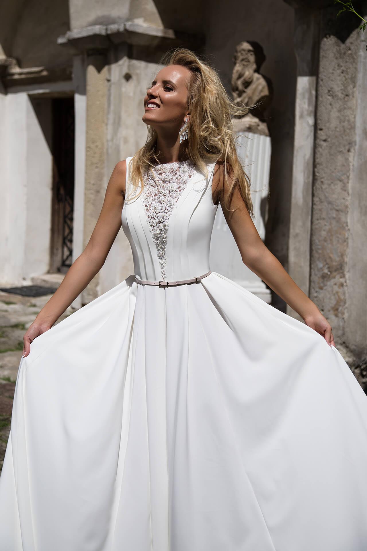 Весільні сукні Denny - Фото 2