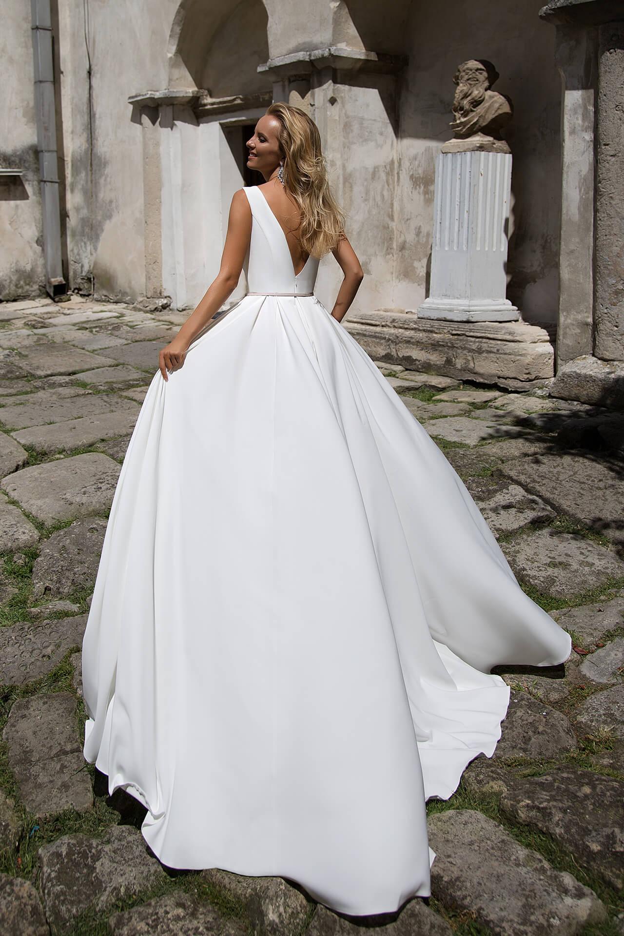 Весільні сукні Denny - Фото 3
