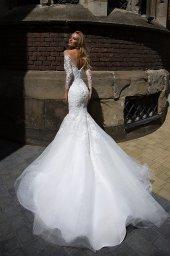 Wedding dresses Madlena - foto 3
