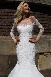 Wedding dresses Madlena - foto 2