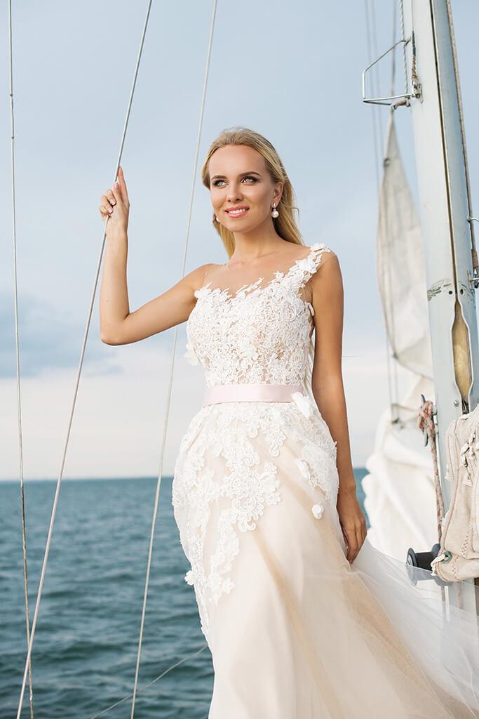 Wedding dresses Fia - foto 2