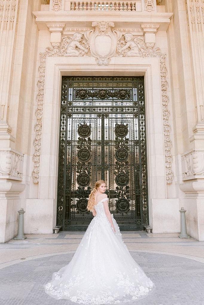 Наши невесты Delice - Фото 3