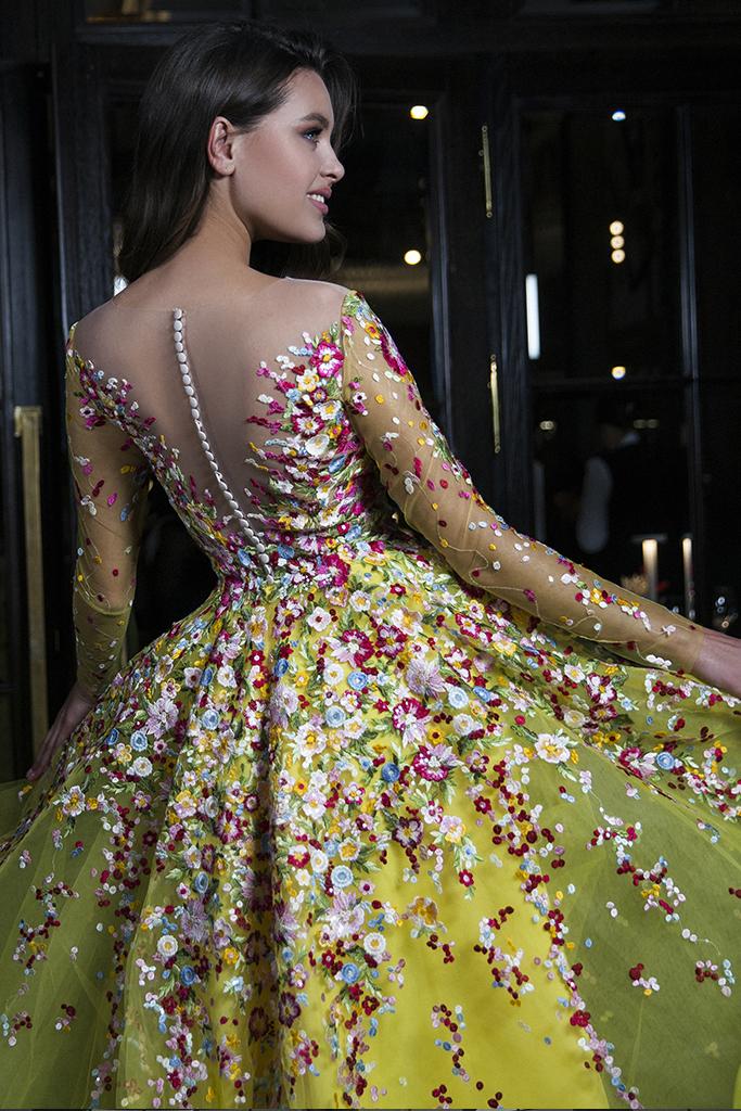 Evening Dresses 1842 - foto 3