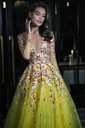 Evening Dresses 1842 - foto 2