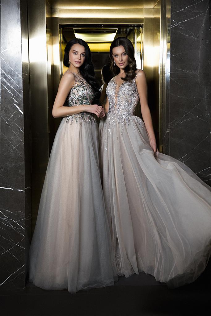 Evening Dresses 1837 - foto 5
