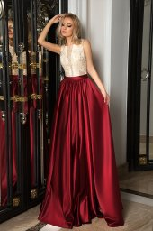 Evening gowns 1054 - foto 2